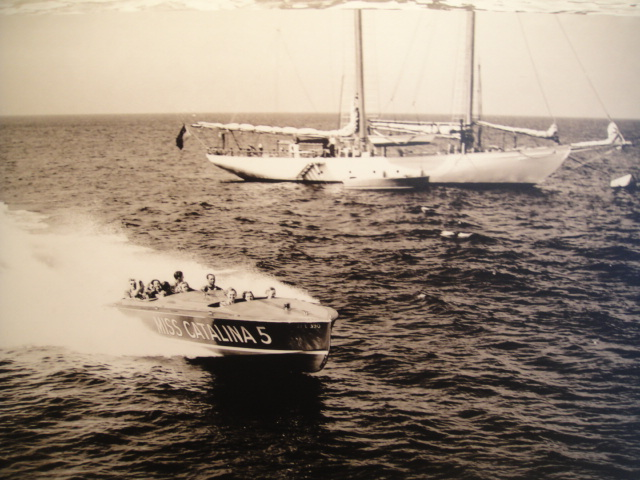 The Official Minneys Yacht Surplus Blog Catalina Island