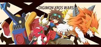 Cuộc Phiêu Lưu Của Những Con Thú Phần 7 - Digimon Xros Wars VietSub (2013)