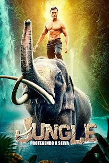 Jungle: Protegendo a Selva - HDRip Dual Áudio