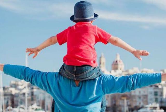 5 Hal yang Perlu di Persiapkan Ketika Berlibur Bersama Balita