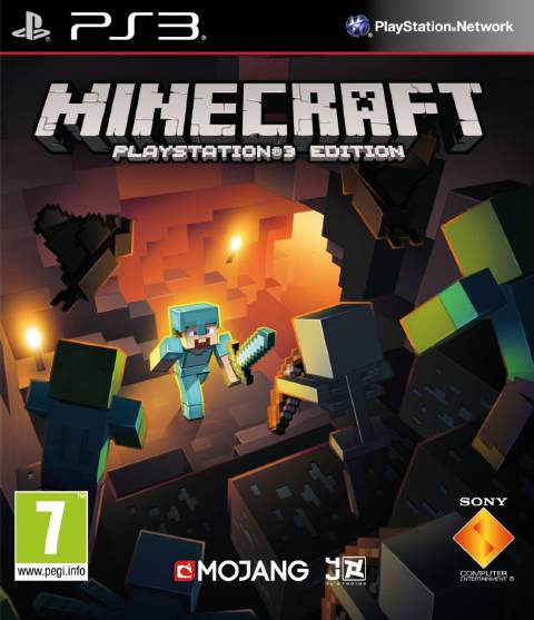 Minecraft Playstation Edition Download Game PS PS RPCS PC Free - Minecraft spielen kostenlos download