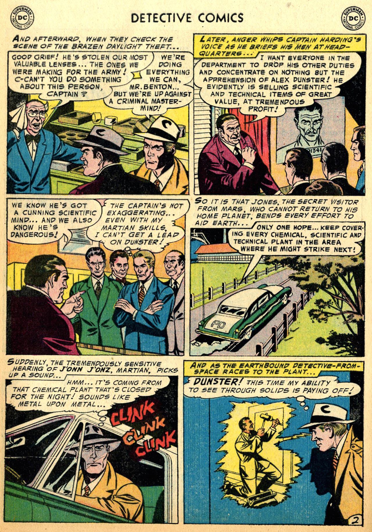 Detective Comics (1937) 228 Page 27