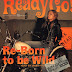 [Magazine] Ayumi Hamasaki 2003-10 Ready Go! p.2