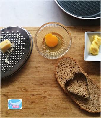 kahvaltılık ekmek, kahvaltılık yumurtalı ekmek, kahvaltılık sürpriz ekmek, kahvaltılık farklı tarifler, kahvaltı için yaratıcı tarifler