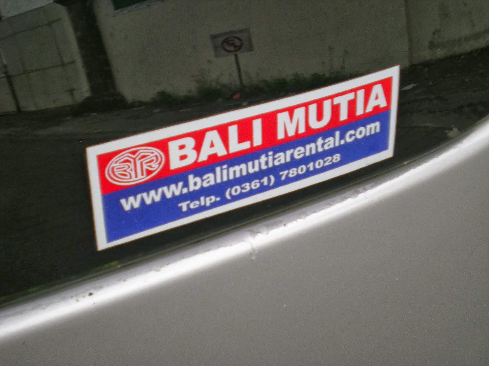 Liburan Natal ke Bali Naik Bus Malam Safari Dharma Raya (OBL)