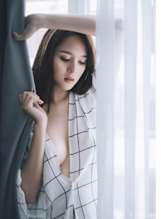 Hình ảnh gái xinh khoe vòng 1 khủng gợi cảm xinhgai.biz