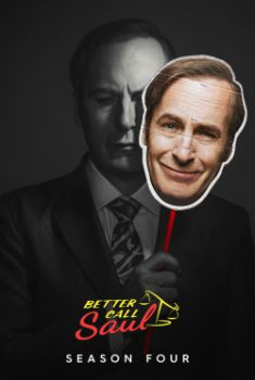 Better Call Saul 4ª Temporada Torrent – WEB-DL 720p/1080p Dual Áudio