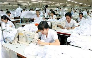 Tuyển nữ xuất khẩu lao động Nhật Bản nghề may tại Ibarakiken