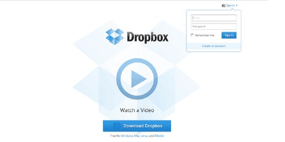 Pembaruan Dropbox Berikan Tambahan Pratinjau Berkas bagi Pengguna