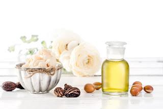 BingoSpa 2w1 – kolagen 100% z olejem arganowym