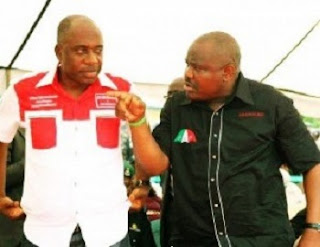 Rivers 'Do or Die' Rerun: Some Senatorial Results Pops in