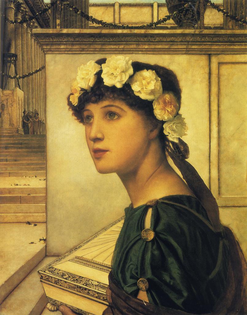 British Victorian-era painter - Tutt'Art@