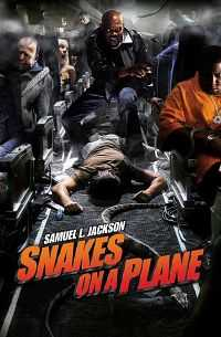Snakes on a Plane (2006) Hindi Dubbed Download 300mb Dual Audio BluRay 480p
