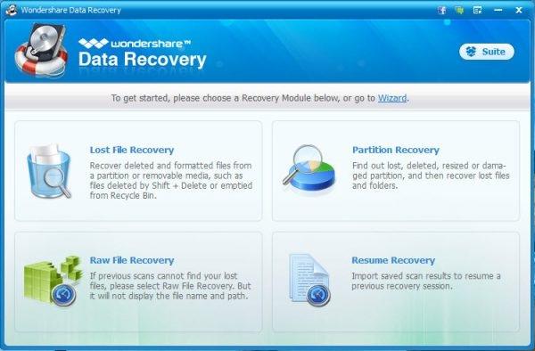 Langkah 2. Pilih Recovery Mode
