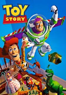 Povestea jucăriilor 1 (1995) dublat în română