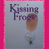 Folded Fiction Friday: Kissing Frogs by Stephanie Blackburn