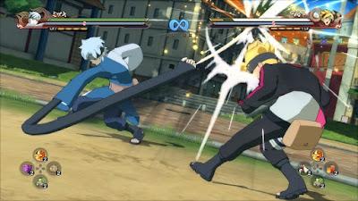 Download Naruto Shippuden Ultimate Ninja Storm 4 Road to Boruto DLC PC