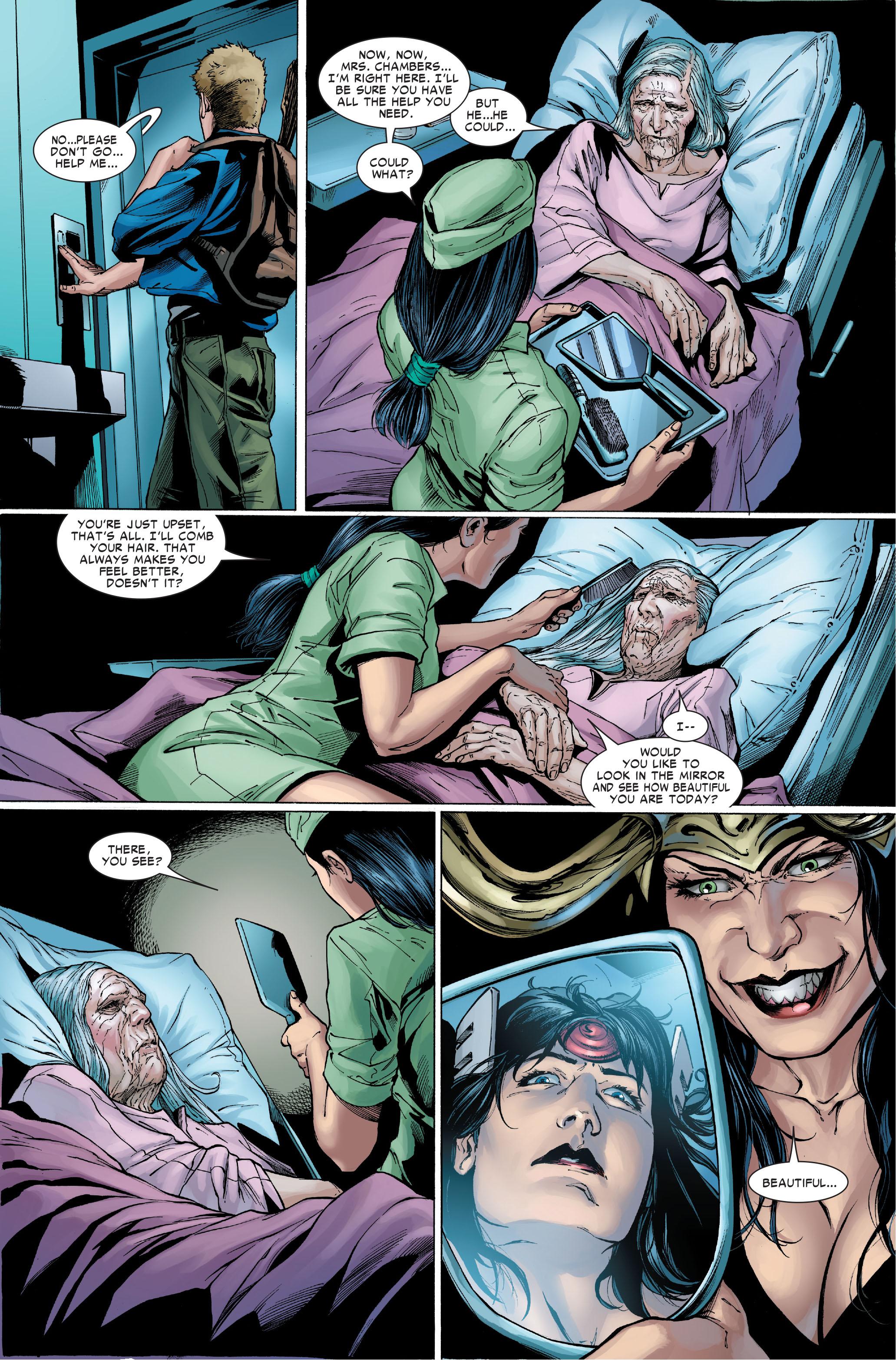 Thor (2007) Issue #8 #8 - English 20