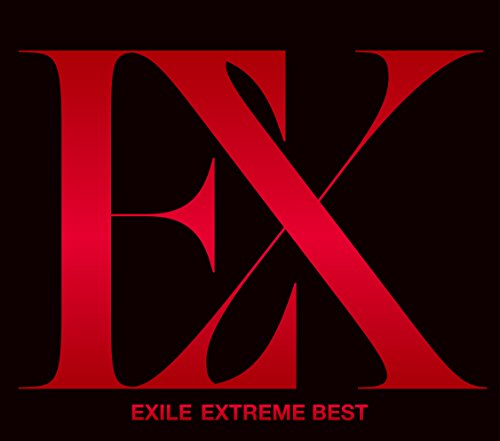 [Album] EXILE – EXTREME BEST (2016.09.27/MP3/RAR)