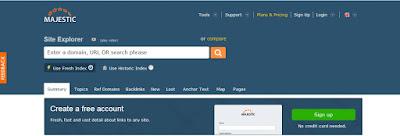 Cara Mudah Mengetahui Backlink Blog Orang Lain