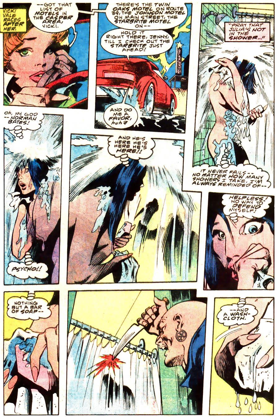 Detective Comics (1937) 562 Page 3