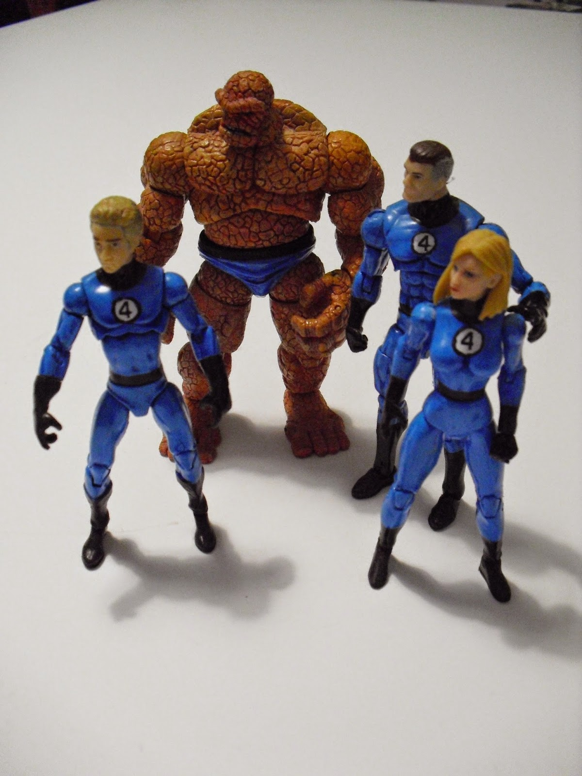 Dr Korby U0026 39 S Android Palace  Custom Action Figure  Fantastic Four