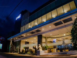 Review Grage Malang Hotel
