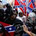 Charlottesville: Rabinos y estudiantes enfrentan a nacionalistas blancos