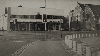 Walter E Sturgess & Sons Ltd, Walnut Street, Leicester