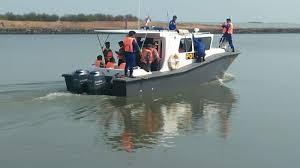 4 hari Belum Pulang Nelayan Cirebon Di Nyatakan Hilang  Saat Mencari Ikan Seorang Diri