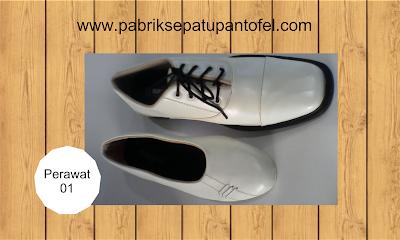 Produsen Sepatu Perawat Murah