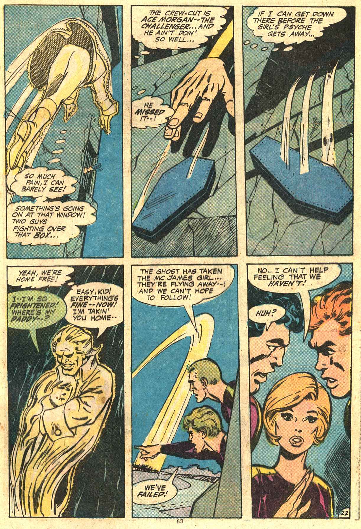 Read online World's Finest Comics comic -  Issue #230 - 57