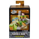 Minecraft Creeper Environment Sets Figure