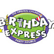 The Twins Celebrate Their 1st Birthday ~ Dr. Suess Style ~ Thanks to Birthday Express -