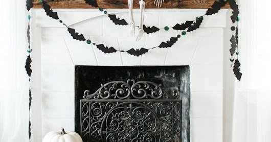 THIS IS HALLOWEEN My favourite Picks for a spook-tacular time.