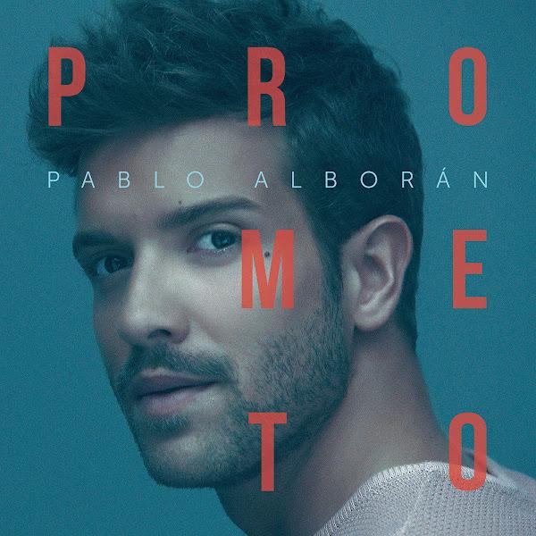Pablo Alborán - Prometo Cover
