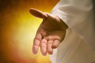 Oração contra a Injustiça