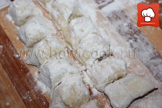 Как приготовить вкусные легкие итальянские ньокки по рецепту Джейми Оливера