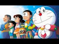 Doraemon: Nobita's Space Heroes Subtitle Indonesia
