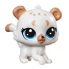 Littlest Pet Shop Tubes Pawmer Panther (#114) Pet