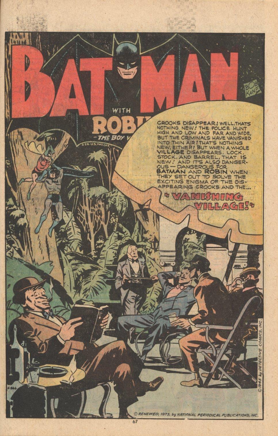 Detective Comics (1937) 442 Page 66