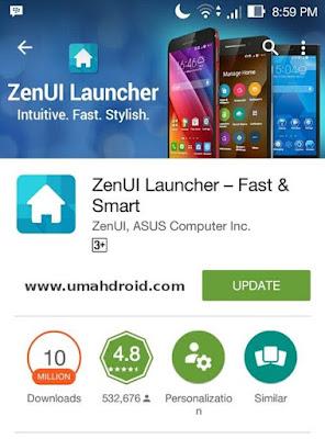 Kali ini admin akan share update firmware untuk ponsel android keluaran produsen asal Taiw Download Firmware Asus Zenfone 5+ v3.24.40.87 (WW,TW)