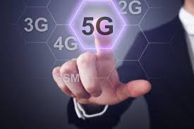 5G Tech in india