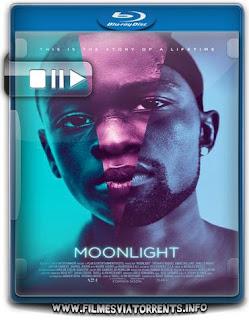 Moonlight: Sob a Luz do Luar Torrent - BluRay Rip 720p e 1080p Legendado