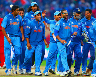 Upcoming Matches for Indian Cricket Team images