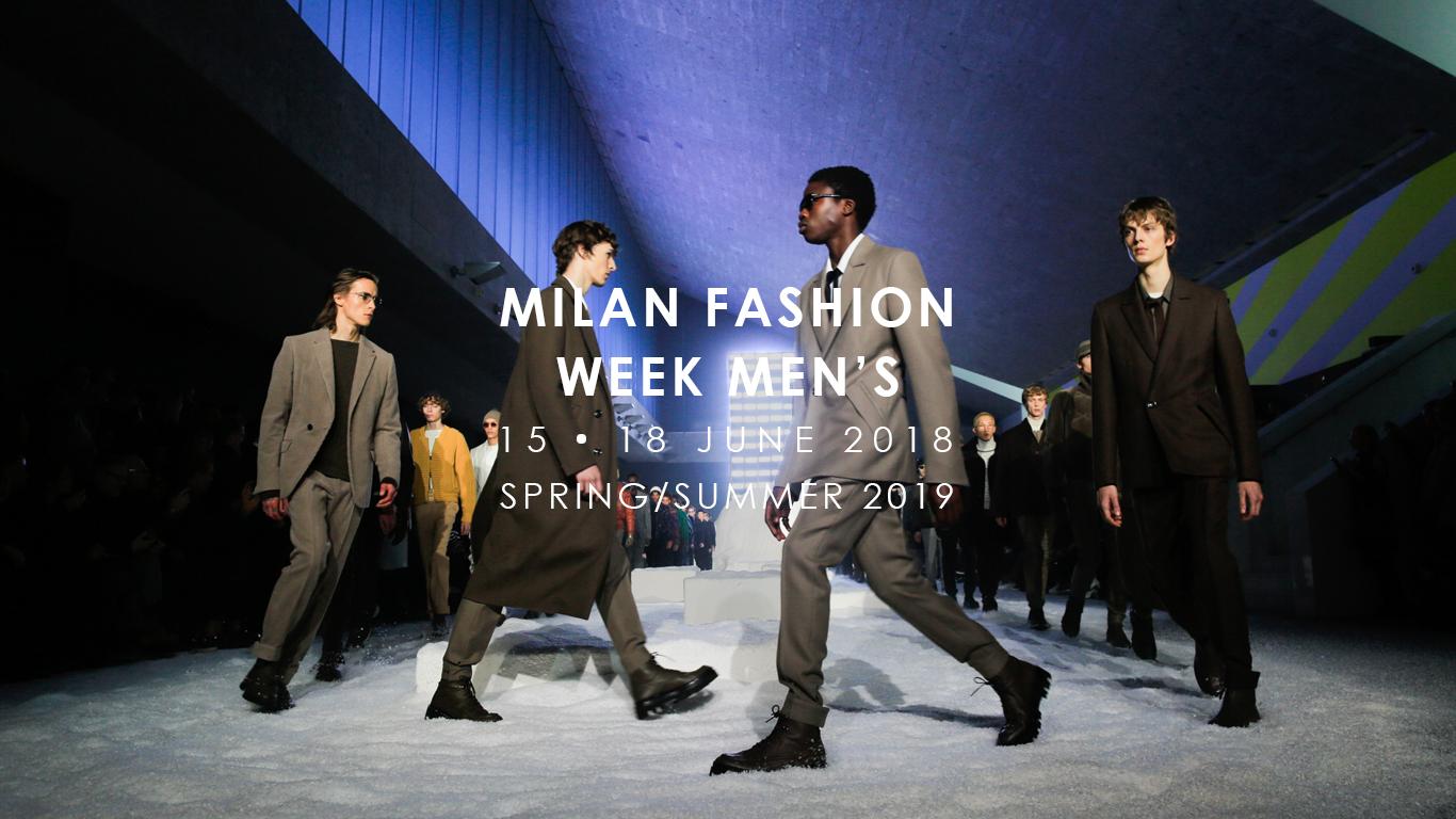 Camera Moda Calendario.Milano Fashion Week 4 Novita Sulla Prossima Settimana Della