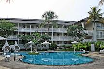 Hotel Sheraton Bandung & Towers - Geret Koper
