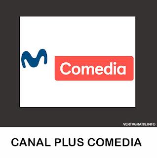 Canal Plus Comedia En Vivo