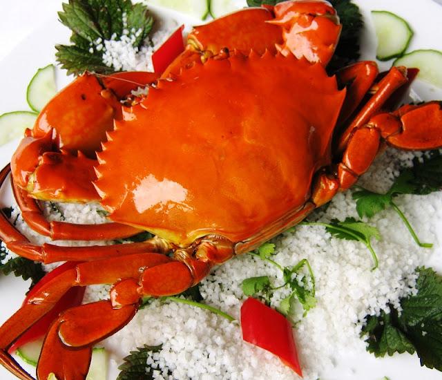 Central Vietnam Food -  Destination for Culinary Tourisms 13