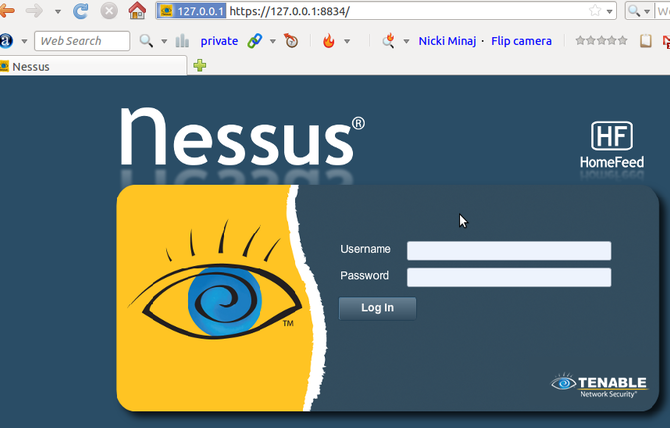 How To Install Nessus On Linux - The World of IT & Cyber
